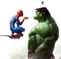 friday-spiderman-hulk