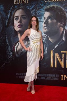 Emily Blunt is the Heroine we all Want to Be | Oh My Disney