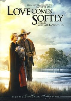 Love Comes Softly: Vol. 1 - Christian Movie/Film on DVD. http://www.christianfilmdatabase.com/review/love-comes-softly-love-comes-softly-series-vol-1/