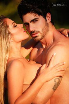 Adriana e Rodrigão - Paparazzo