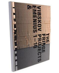 HENRIK VIBSKOV - The Fringe Projects book 5
