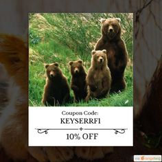 We are happy to announce 10% OFF on our Entire Store. Coupon Code: KEYSERRF1.  Min Purchase: $15.00.  Expiry: 21-Sep-2016.  Click here to avail coupon: https://www.etsy.com/shop/keyserr?utm_source=Pinterest&utm_medium=Orangetwig_Marketing&utm_campaign=Coupon%20Code   #etsy #etsyseller #etsyshop #etsylove #etsyfinds #etsygifts #musthave #loveit #instacool #shop #shopping #onlineshopping #instashop #instagood #instafollow #photooftheday #picoftheday #love #OTstores #smallbiz #sale #coupon