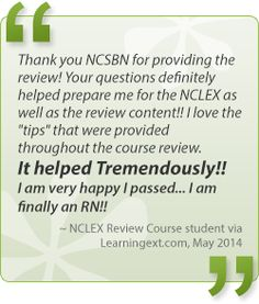 ******Most like NCLEX questions prep course IMPORTANT!! *******