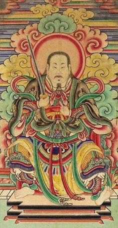玄天上帝 - Google 搜尋 Xuanwu - Chinese deity of martial arts, sorcery and the north