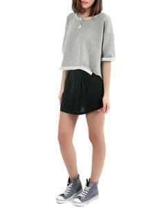 #Jersey felpa Double Agent en color gris. 14,99€ en www.doubleagent.es #fashion #trends #ropa