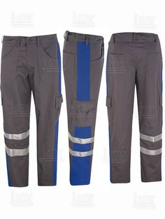 Pantalones Industriales Cotton Gloves, Boiler Suit, Work Jackets, Work Wear, Overalls, Trousers, Suits, Coat, How To Wear