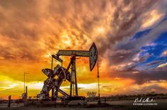 Bethlehem Pumpjack 3 Artist: Bob Callender - Bob Callender Fine Art oil and gas art Oilfield Life, Oil Rig, Craft Shop, Oil And Gas, Art Oil, Oil Field, Fair Grounds, Bob, Bethlehem