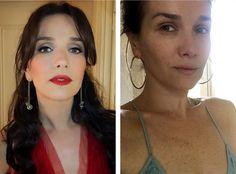 39-летняя Наталья Орейро похвасталась естественной красотой - http://vipmodnica.ru/39-letnyaya-natalya-orejro-pohvastalas-estestvennoj-krasotoj/
