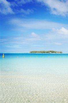 "#Beach of ""#BlueBay"" 