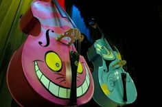Awesome cellos