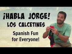Spanish Poems for Kids - Spanish Playground