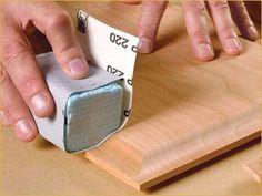 Pintar muebles - startwoodworking-com