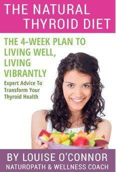 thyroid diet food list