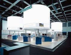 Siemens TS at InnoTrans | Triad Berlin