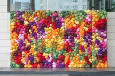 David Moreno and Miguel Arraiz of urban intervention art group Pink Intruder created a fruitful splash of color with theMUPFPP Mural in their hometown Valencia in Spain. Inspired by the fruits and vegetables in the city's orchards, Pink Intruder designed the welcoming (and obviously...