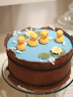 Les gateaux d anniversaire adulte gateau d anniversaire originale -… Birthday Cakes Adult Birthday Cake Original – Pretty Cakes, Cute Cakes, Fancy Cakes, Fondant Cakes, Cupcake Cakes, Kid Cakes, Fondant Cake Toppers, Duck Cake, Birthday Cakes For Men