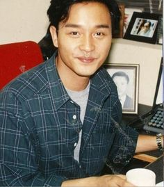 Leslie Cheung Hk Movie, Beautiful Men, Beautiful People, Leslie Cheung, Still Miss You, Look At The Sky, Film Inspiration, Asian Celebrities, Adam Driver