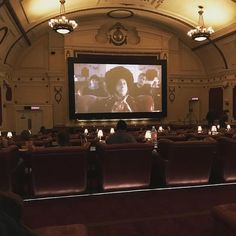 It's nice being able to sit back and relax in a Cinema for once! I absolutely love this place. #cinema #theatre #dayoff . . . . . . . . . #homeautomation #airwaveav  #interiordesign #danclerkin #beautiful #smartlighting #london #hometechnology #movies #luxuryhomes #audio #video #internet #homenetwork #tech #technology #led #architecture #building #luxury #control4 #bespoke #custom #smart #photography #music - posted by Airwave Audio And Vision Ltd https://www.instagram.com/airwaveav - See…