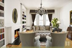 Property Not Found Home, Residential, Stager, Townhouse, Property, Empty Room, Us Real Estate, Upper East Side, Room