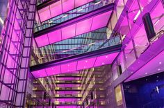 Tuesday 17 November 2015 was World Prematurity Day – a campaign to raise awareness of the issues surrounding neonatal care. London based Ickle Pickles Charity supported Bliss in its international activation which involved lighting up iconic buildings in purple. Commissioned by Ickle Pickles, The Colour Project illuminated the Norton Rose Fulbright building and surrounding trees in More London using high output yet energy efficient LED technology.