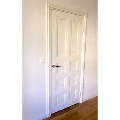 Porvoon Puutyö Oy interiordoor