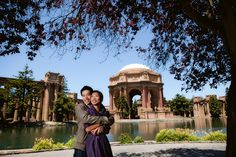 Google Image Result for http://weddings.johnthephotographer.com/weddings/wp-content/uploads/2011/01/palace-of-fine-arts-engagement-photos-17.jpg