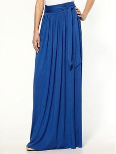 Rachel Pally Leoni Maxi Skirt | Piperlime  $202  I've been looking for a long flowy maxi skirt and this just may be it