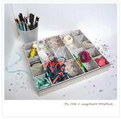 Tutos pliages livres enfants pinterest livres - Fabriquer des boites de rangement ...