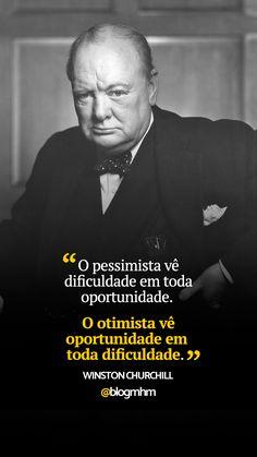 Good Motivation, Study Motivation, Motivational Phrases, Inspirational Quotes, Winston Churchill, Cogito Ergo Sum, Good Sentences, Typography Quotes, Life Advice