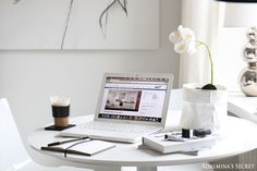 Inspired work space