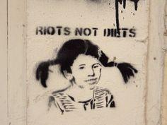 Stencil by Lotek in Athens