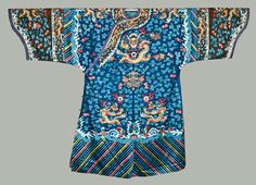 chinese court robe - Google Search