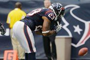In news that probably does not matter, Texans running back Arian Foster shared Thursday that he is no longer completely vegan. Arian Foster, The Fosters, Houston Texans, Diet, Vegan, Texans Football, Vegans, Banting, Diets