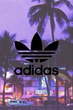 Adidas Background #Hotel