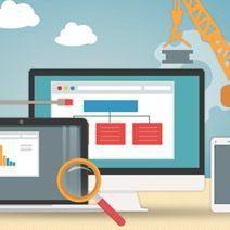 Cómo rediseñar tu página web para vender más. Análisis de 3 casos típicos