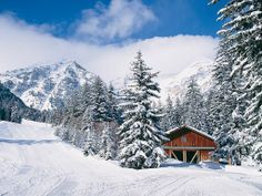 Sundance Resort, Sundance : Condé Nast Traveler