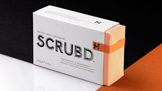 SCRUBD on Packaging of the World - Creative Package Design Gallery