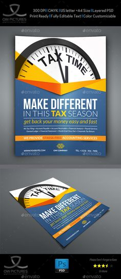 Donation Flyer Print, Flyer template and Template - discount flyer template