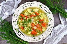 dietetyczne zupy | – Dietetyczne przepisy – Herbalife, Salsa, Food And Drink, Ethnic Recipes, Free, Salsa Music