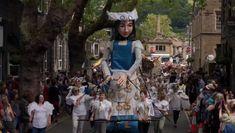 Samba Drums, Cardboard Crafts, Paper Crafts, Hebden Bridge, Yorkshire Uk, Costume Design, Puppets, Amazing Art, Lanterns