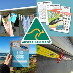 Australian Made Products Campaign Logo, First Order, Clothes Line, For Everyone, Us Travel, Caravan, Books, Products, Libros