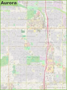 Tucson downtown map Maps Pinterest Tucson Usa cities and City