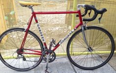 65 cm Osborne Columbus Campagnolo Record, Cinelli, Shimano 105 race bike racing bicycle Large Frame | Tower Bridge, London | Gumtree