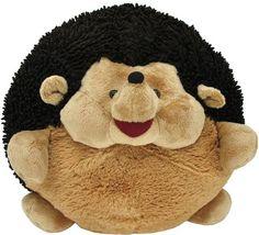 hedgehog squishable australia giant plush animal toys online