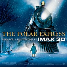 All aboard! This holiday season, don't miss The Polar Express returning to the big screen in IMAX 3D for a limited time at Regal Cinemas. Get tickets and showtimes: http://regmovi.es/2gKTtck