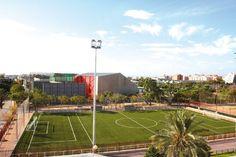 #CampusExperience de fútbol de la Fundación #RealMadrid en la Ciudad Deportiva de #Elche, #Alicante http://www.campamentos.info/viewproperty/campus-experience-elche-fundacion-real-madrid/505/es-ES