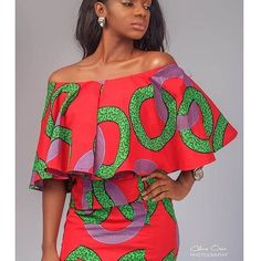 Trendy Ankara Styles For 2019 African Wear, African Women, African Dress, African Style, African Print Fashion, African Fashion Dresses, Hipster Outfits Men, Ankara Skirt And Blouse, Trendy Ankara Styles