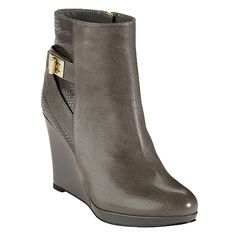 Cole Haan Martina Wedge Ankle Boot