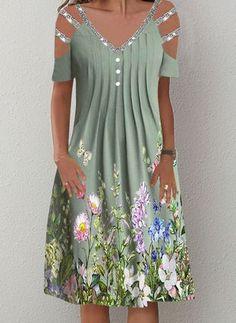 Floryday Dresses, Women's Fashion Dresses, Dresses For Sale, Cute Dresses, Beautiful Dresses, Casual Dresses, Dresses For Work, Summer Dresses, Vacation Dresses