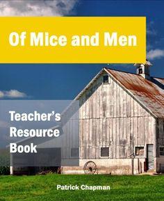 20 besten Teaching Of Mice and Men Bilder auf Pinterest ...